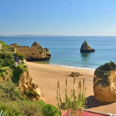 The Praia da Dona Ana Beach, Lagos (updated for 2019)