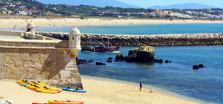 Lagos portugal holiday guide fully updated for 2018 - Tourist office lagos portugal ...