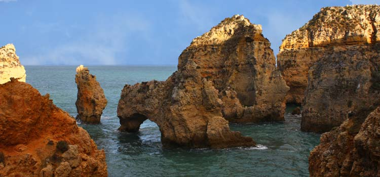 Lagos portugal holiday guide fully updated for 2017 - Tourist office lagos portugal ...