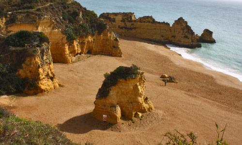 sintra portugal strand