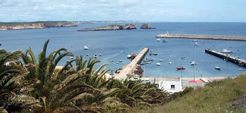 harbour of Sagres